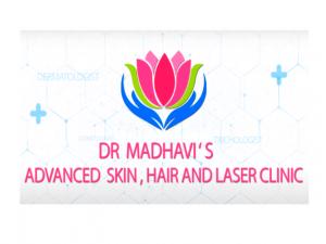 Dr Madhavi Skin Clinic Web